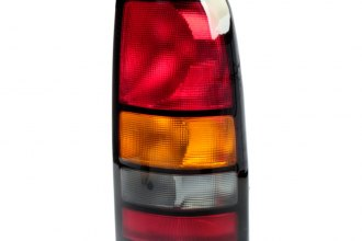 Dorman® 1610949 - Passenger Side Replacement Tail Light
