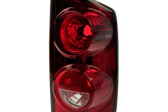 Dorman® 1611231 - Passenger Side Replacement Tail Light