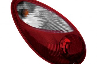 Dorman® 1611246 - Driver Side Replacement Tail Light