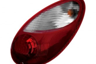 Dorman® 1611247 - Passenger Side Replacement Tail Light