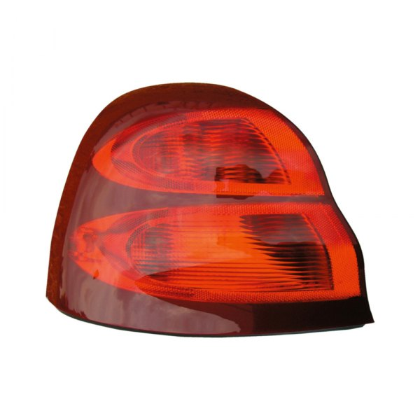 dorman pontiac grand prix 2004 2008 replacement tail light. Black Bedroom Furniture Sets. Home Design Ideas