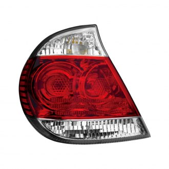 2006 toyota camry factory style replacement tail lights. Black Bedroom Furniture Sets. Home Design Ideas