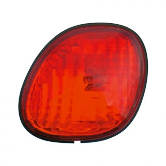 Dorman® - Driver Side Inner Replacement Tail Light