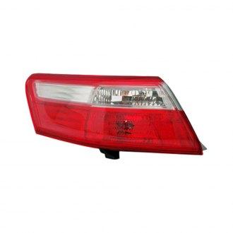 2008 toyota camry lights headlights tail lights leds. Black Bedroom Furniture Sets. Home Design Ideas