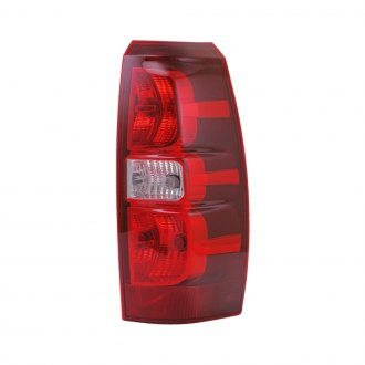 Smoke Spyder 5001139 Chevy Avalanche 02-06 Euro Style Tail Lights
