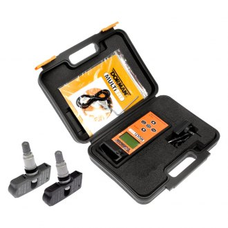 Dorman® - TPMS Programmable Sensor Promo Kit