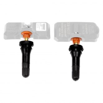 Dorman® - TPMS Rubber Snap-In Stem