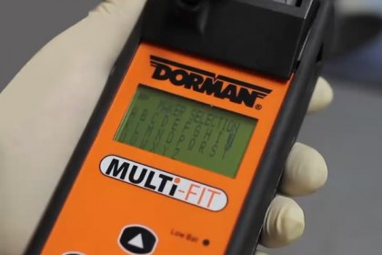 Dorman® - TPMS Multi-Fit Programming Tool Instruction