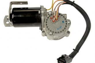 Dorman® - Transfer Case Shift Motor