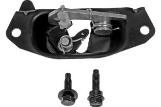 Dorman® 38666 - Tailgate Latch Assembly