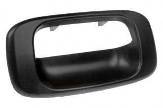 Dorman® 76106 - Tailgate Handle Bezel