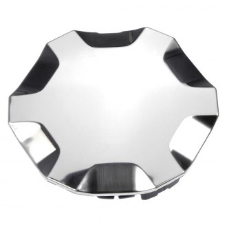 Dorman® - Chrome Wheel Center Caps