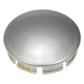 Dorman® - Silver Painted Wheel Center Cap