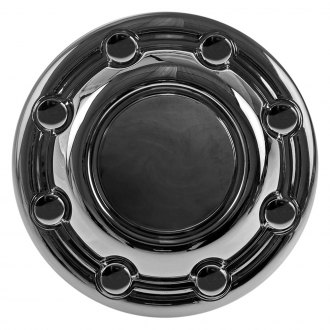 Dorman® - Chrome Wheel Center Cap