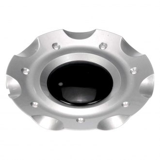 Dorman® - Gray Wheel Center Cap