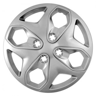 "Dorman® - 15"" Gray Wheel Cover"