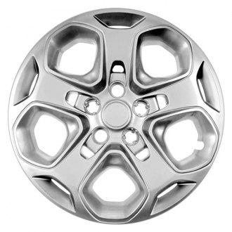 Dorman 17 Gray Wheel Cover