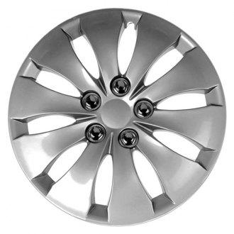Dorman 16 Gray Wheel Cover