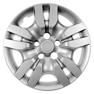 "Dorman® - 16"" Gray Wheel Cover"