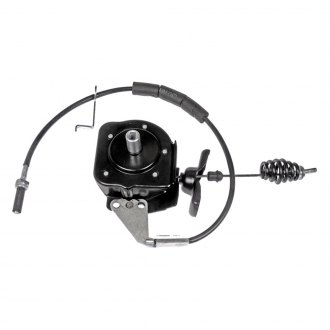 Dorman® - Steel/Plastic Spare Tire Hoist