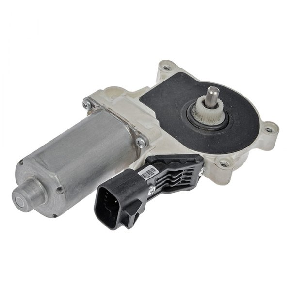 Dorman® - Front Driver Side Power Window Motor