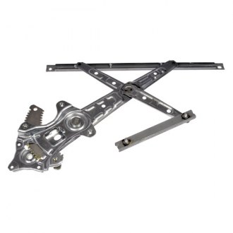 Dorman® - Rear Power Window Regulator without Motor