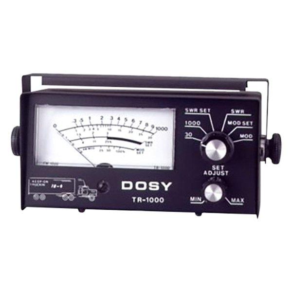 Dosy® TR1000 - TR-1000 Remote Watt Meter