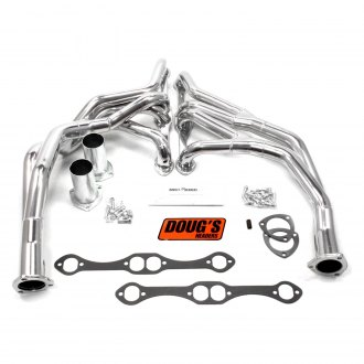 Doug's Headers® - Tri-Y Long Tube Exhaust Headers