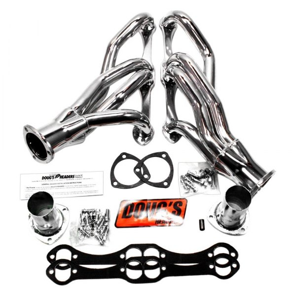 Doug's Headers® - 4-Tube Exhaust Headers