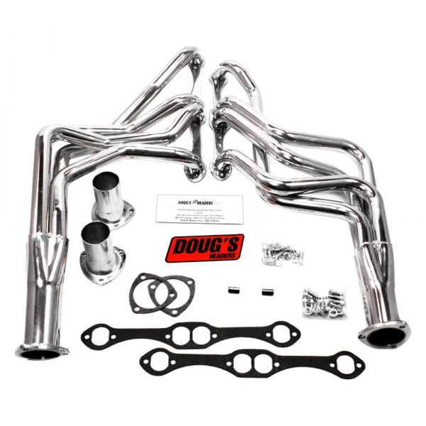 ford inline 6 performance parts