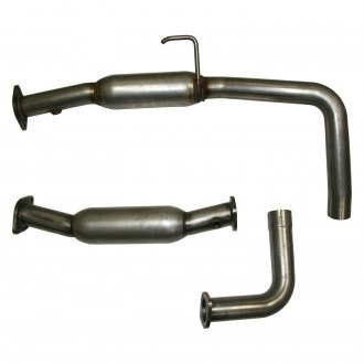Doug Thorley Headers® - Stainless Steel Mid-Pipes