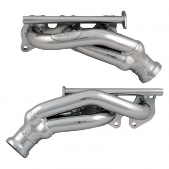Doug Thorley Headers® - Steel Short Tube Exhaust Headers