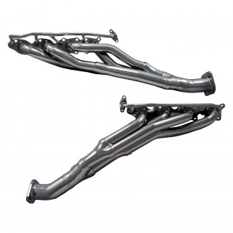 Doug Thorley Headers® - Steel Long Tube 4-2-1 Tri-Y Exhaust Header Kit