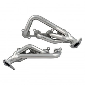 Doug Thorley Headers® - 304 SS Short Tube Exhaust Headers