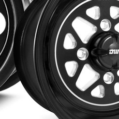 Douglas Wheel® - 3 Piece Wheel