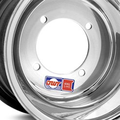 Douglas Wheel® - Aluminum Wheel