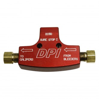 DPI® - Sure Stop I Brake Fluid Recirculator