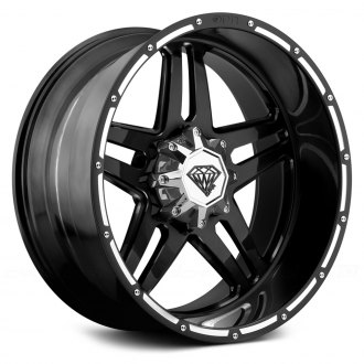 DPR® - CALIBER Gloss Black