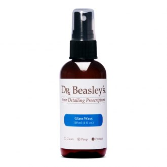 Dr. Beasley's® - Glass Waxx (4 oz.)
