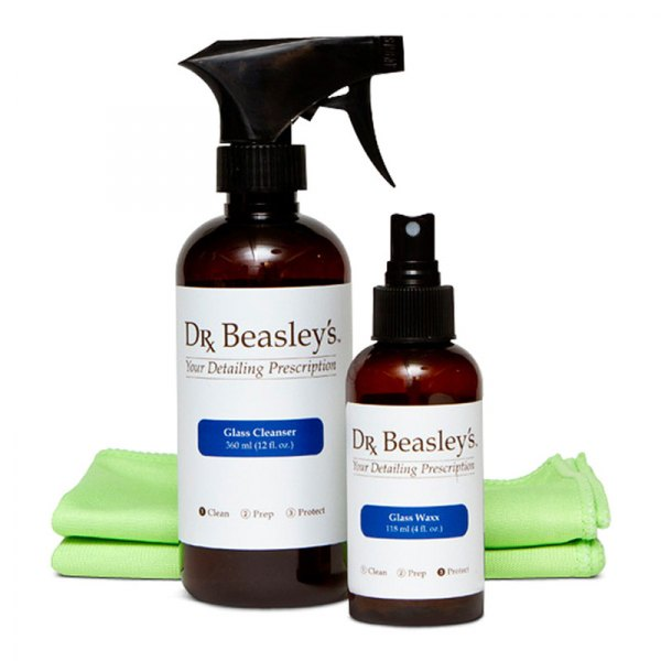 Dr. Beasley's® - Windshield Polish Prescription