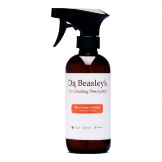 Dr. Beasley's® - Leather Care