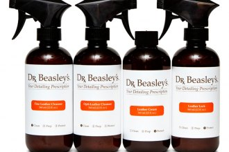 Dr. Beasley's® - Fine Leather Prescription