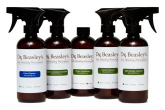 Dr. Beasley's® - Complete Interior Detailing Prescription for Fabric