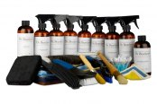 Dr. Beasley's® - Complete Interior Detailing Prescription for Leather