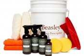 Dr. Beasley's® - Matte Paint Prescription