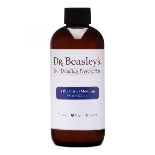 Dr. Beasley's® - Heritage Series Medium Polish (12 oz.)