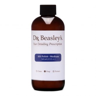 Dr. Beasley's® - Heritage Series™ Medium Polish (12 oz.)