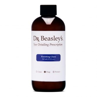 Dr. Beasley's® - Finishing Glaze (12 oz.)