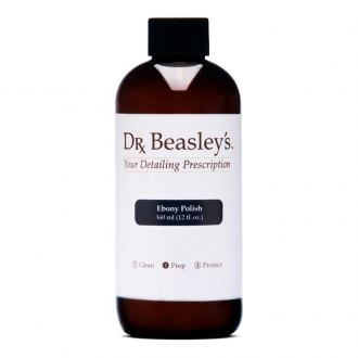 Dr. Beasley's® - Ebony Polish (12 oz.)