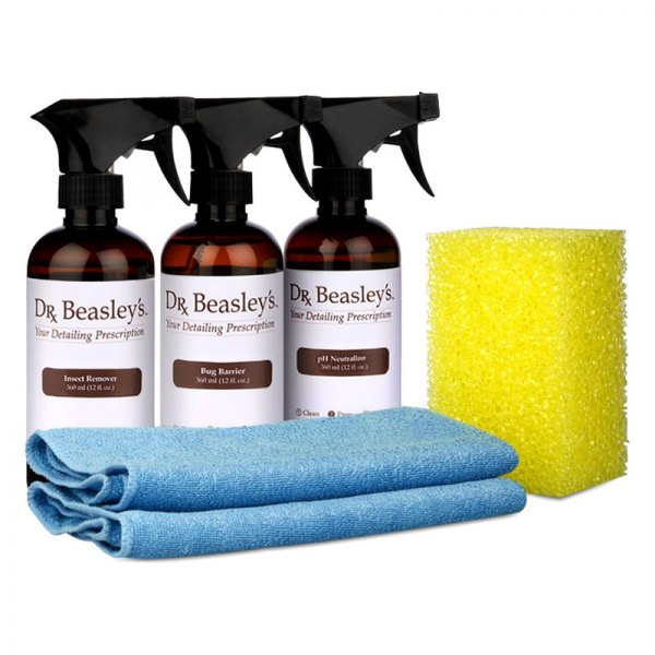 Dr. Beasley's® - Bug Barrier Prescription with Accessories